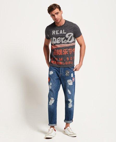 Superdry Premium Goods Fade T-Shirt