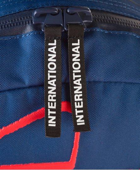 Superdry International Montana rugzak
