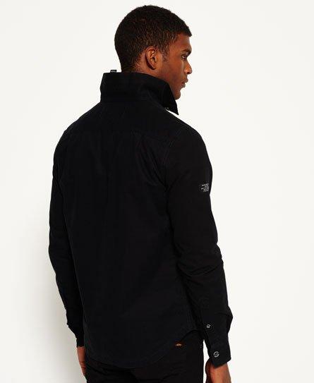 Superdry International Shirt Jacket