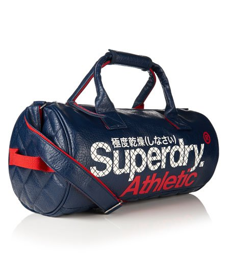 b5cf312416 Superdry Athletic Barrel Bag for Mens