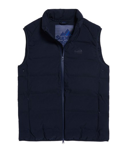Superdry Echo Quilted Gilet