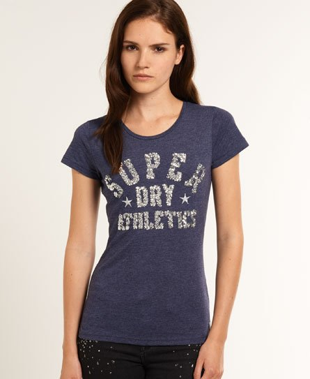 Superdry Star Sparkle T-shirt