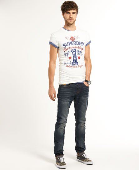 Superdry Real 1 T-shirt