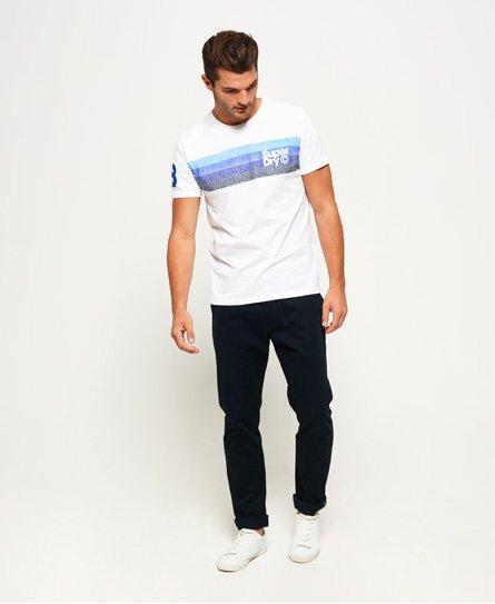 Superdry Retro Mountaineer Pocket T-Shirt