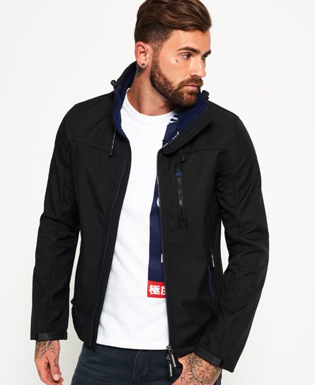 Superdry SD-Windtrekker Jacke