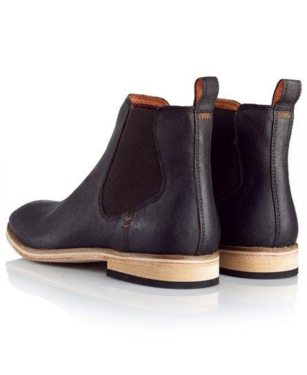 65f640f13021 Meteor Chelsea Boots,Herren,Stiefel