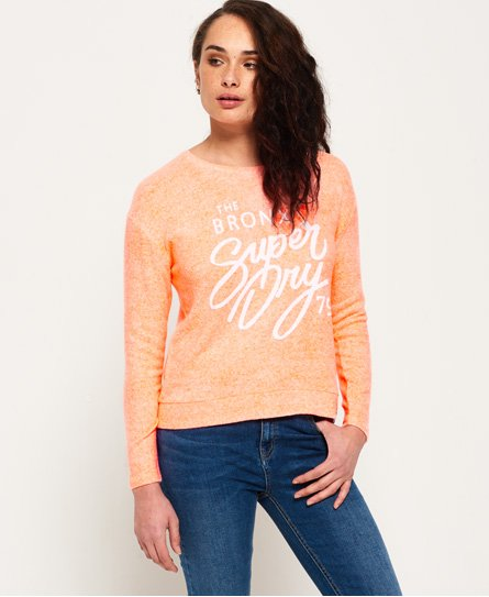 Superdry Miami Beach Top