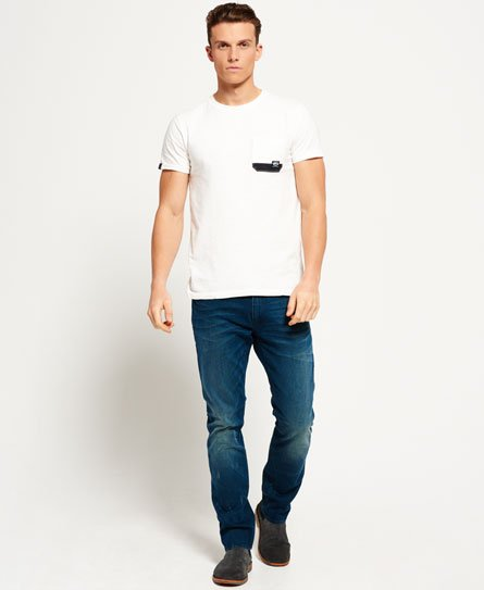 Superdry Slim-fit Corporal jeans