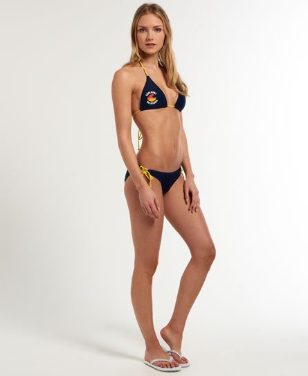 Superdry Bas de bikini Waverider