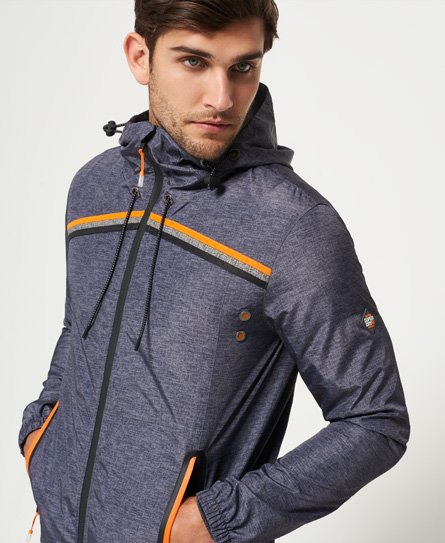 Superdry Pacific Surf Cagoule