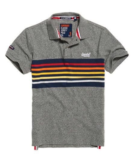 Superdry Classic Cali Banner-poloskjorte