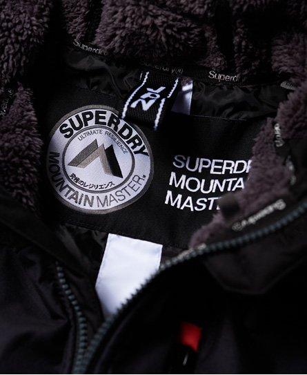 Superdry Glacier-takki