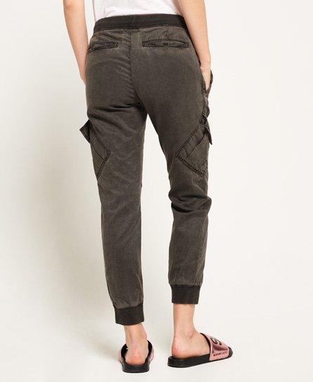 Superdry Pantalon de survêtement en Tencel™ Utility