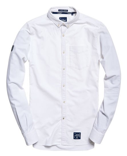 Superdry Ultimate Oxford Shirt