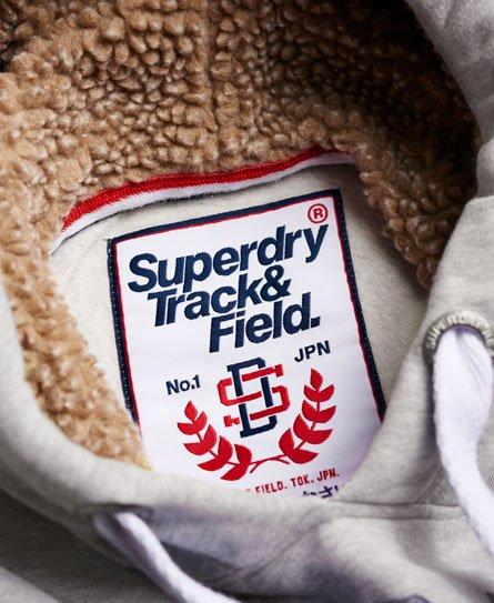 Superdry Trackster Vintage Winter Hoodie