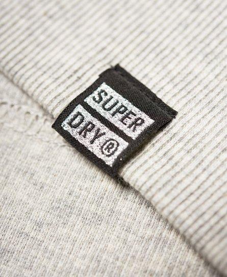 Superdry Graphic sweatjurk