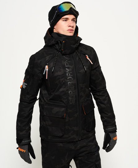 Ultimate Snow Rescue Jacke69958