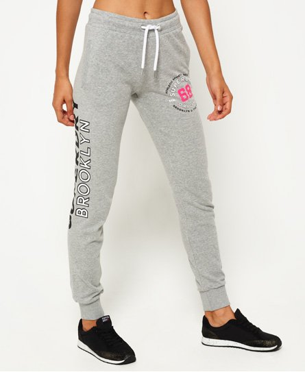 Superdry Terry Towelling-joggebukse
