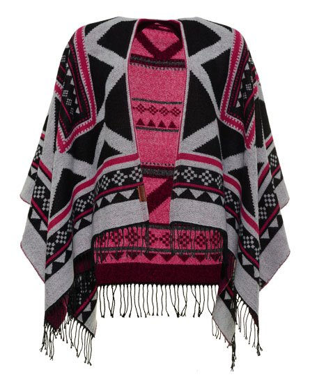 Superdry Cape Kaya Blanket