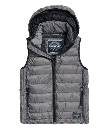 Superdry Gilet Core Luxe