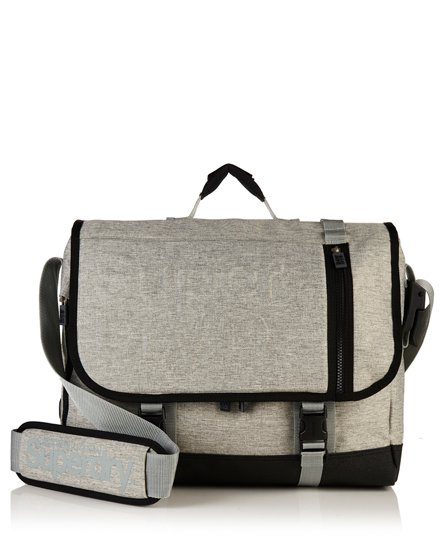 Embossed Messenger Bag68331