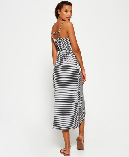 Superdry Azur Wrap-kjole