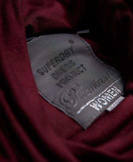 Superdry Madison shift-kjole