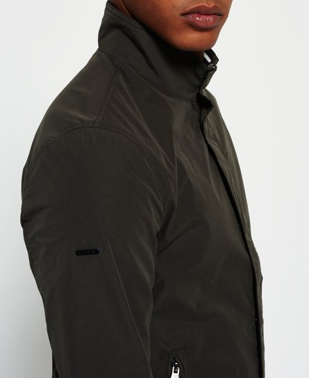 Superdry IE Sport Harrington Jacket