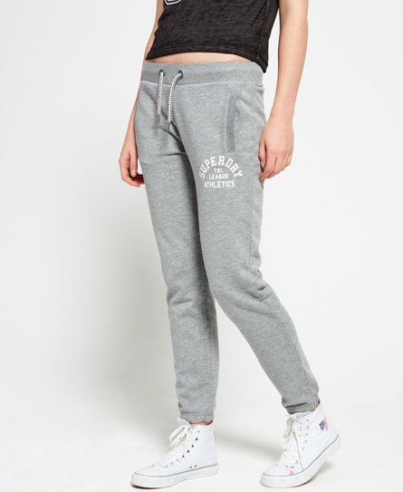 Superdry Relaxed Tri League joggebukse