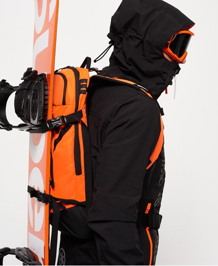 Superdry Zaino Ultimate Snow Service