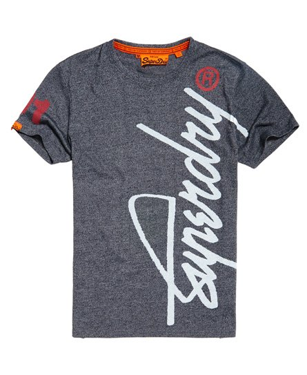 Superdry SD Crew Athletic Vertical T-shirt