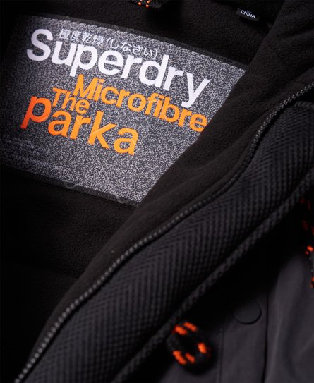 Superdry SD-3 Parka Jacket