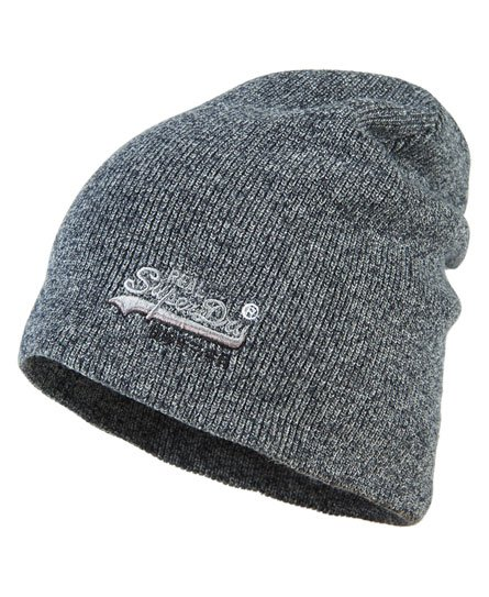 Superdry Bonnet Basic Tonal Embroidery