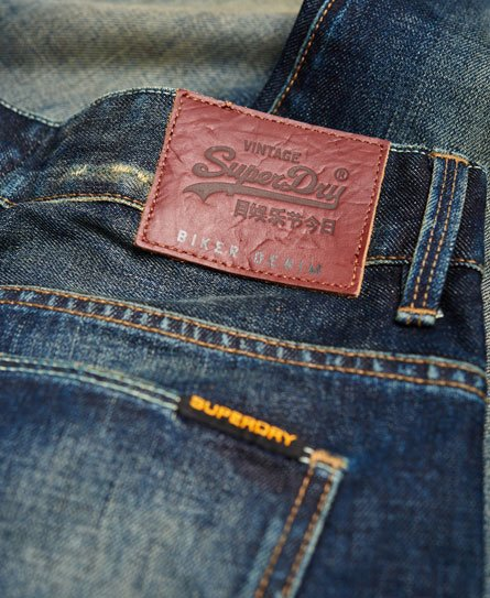 Superdry Biker jeans