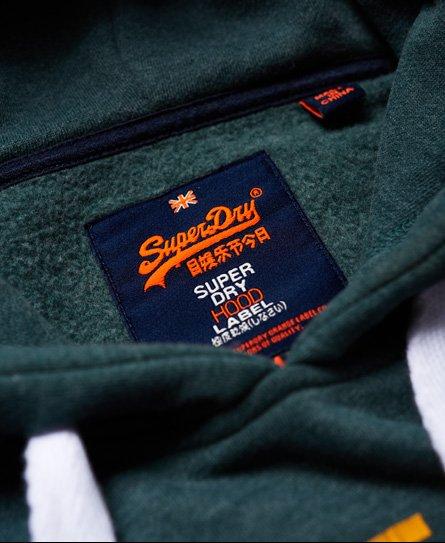 Superdry Vintage Logo Duo hættetrøje