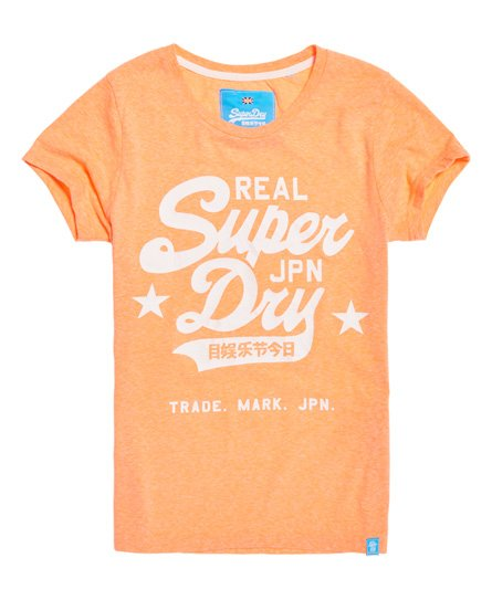 Superdry T-shirt Real Vintage