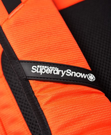 Superdry Ultimate Snow Service rugzak
