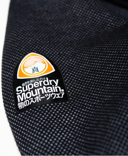 Superdry Mountain Bonded Zip Hoodie