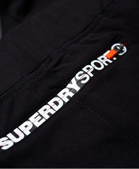 Superdry Sports Athletic Leggings