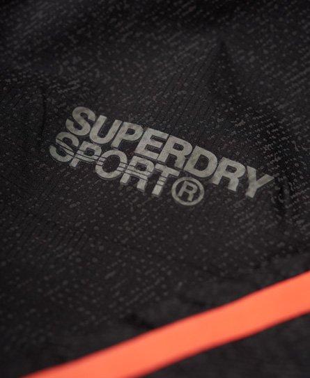 Superdry Core Running Shell Jacke
