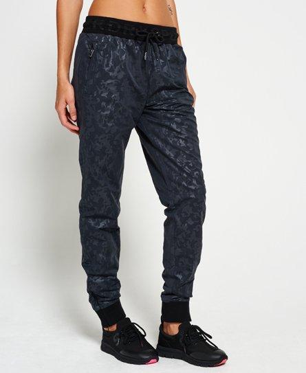 Superdry Pantalon de survêtement métallisé SD-X