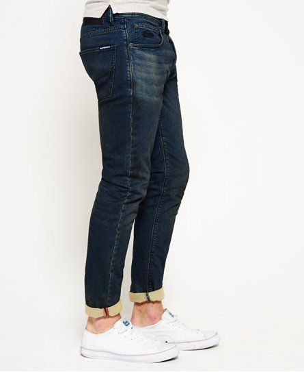 Superdry Wilson Jogger Jeans