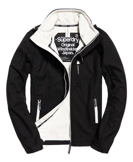 Superdry SD-Windtrekker jas