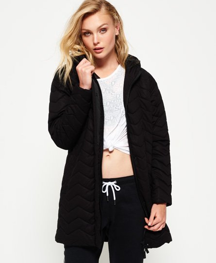 Superdry Christa Steppjacke