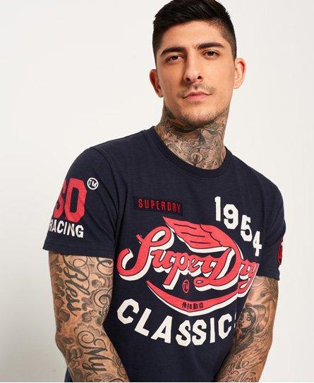 Superdry Famous Flyers T-Shirt