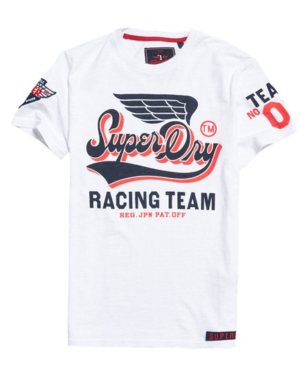 Superdry Famous Flyers T-Shirt