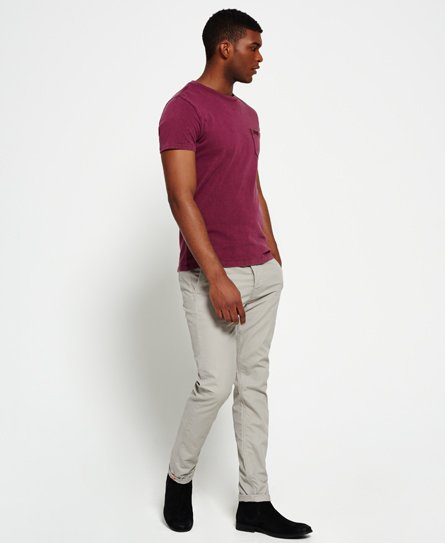 Superdry Rookie Chino Trousers