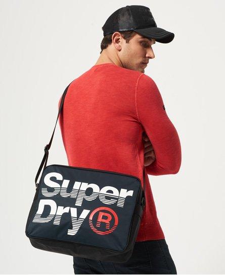 Superdry Premium Lineman Messenger-bag