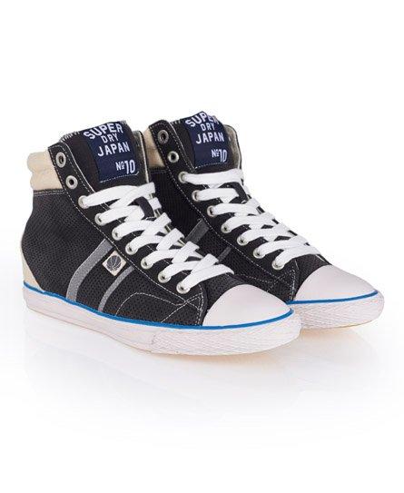 """Képtalálat a következőre: """"Womens - Hammer High Shoes in Dark Slate Grey"""""""