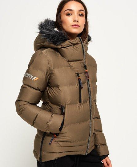 c386828584 Superdry - Doudoune SDX Extreme - Vestes et manteaux pour Femme